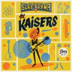 Single - Kaisers - A Surf-O-Rama 2015 Special Limited Edition