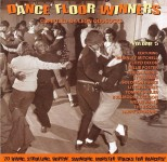 CD - VA - Dance Floor Winners Vol. 5