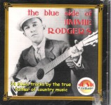 CD - Jimmie Rogers - The Blue Side Of