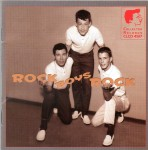 CD - VA - Rock Boys Rock
