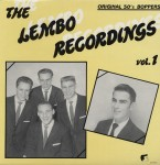 LP - VA - Lembo Recordings 1