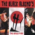 CD - Black Albino´s - The Bogeyman