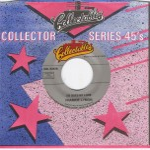 Single - Frankie Lymon - So Goes My Love , So Young