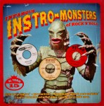 CD - VA - Famous Instro-Monsters Of Rock'n'Roll