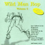 CD - VA - Wild Men Bop Vol. 5