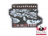 Pin - Voodoo Dragstrip