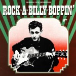LP - VA - Rockabilly Boppin