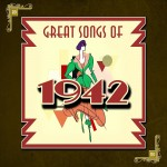 CD - VA - Great Songs Of 1942
