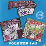 CD - VA - Rockin' At The Take Two: Volumes 1 And 2