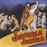 CD - VA - Juvenile Jungle