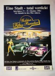 Poster - Golden Fifties Paradise - 1986, Interlaken