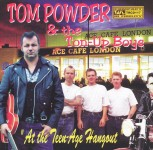 CD - Tom Powder - At The Teen-Age Hangout