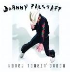 CD - Johnny Falstaff - Honky Tonkin Daddy