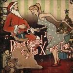 CD - VA - Dance Around The X-Mas Tree