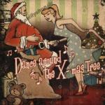 CD - VA - Dance Around The X-Mas Tree