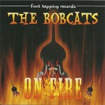 CD - Bobcats - On Fire