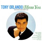 CD - Tony Orlando - Bless You And Eleven Other Great Hits