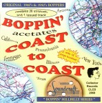 CD - VA - Boppin?Acetates,Coast To Coast